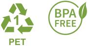 Pet 1 - BPA Free