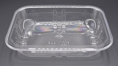 Vacuum Skin Packaging (VSP) tray