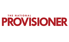 The National Provisioner logo
