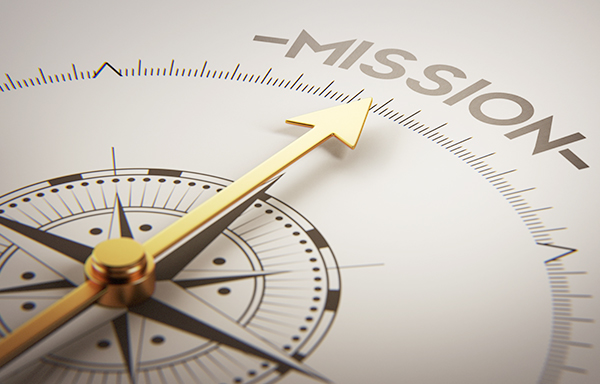 mission compass