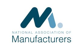 National Manufacturers Association logo